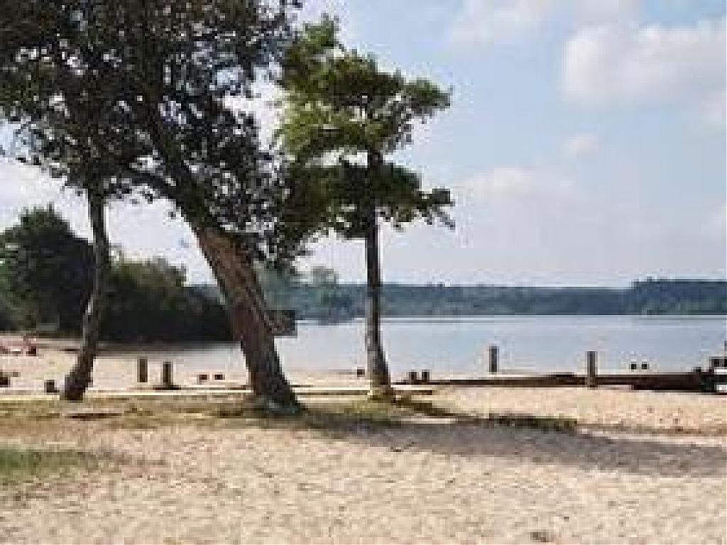 Vakantiepark les Cottages du Lac