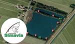 Simavis karperwater in Nederland