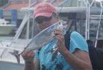 Vissen op Aruba